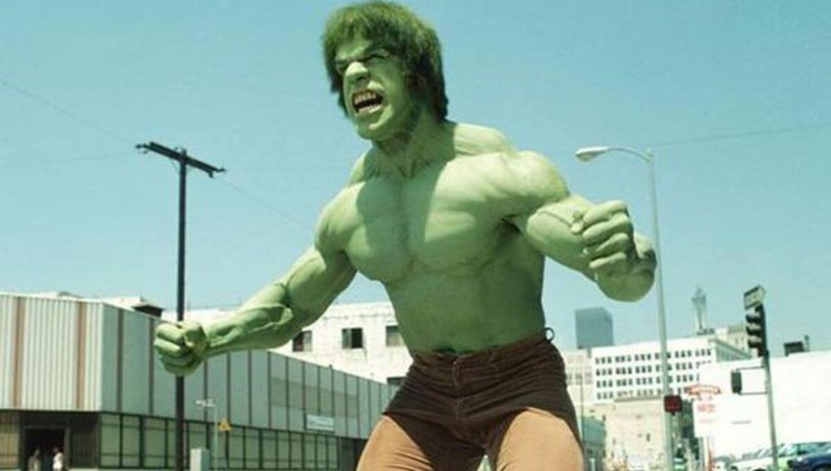 """louferrigno3 - Crítica nostálgica da série """"O Incrível Hulk"""" (1977-1982)"""