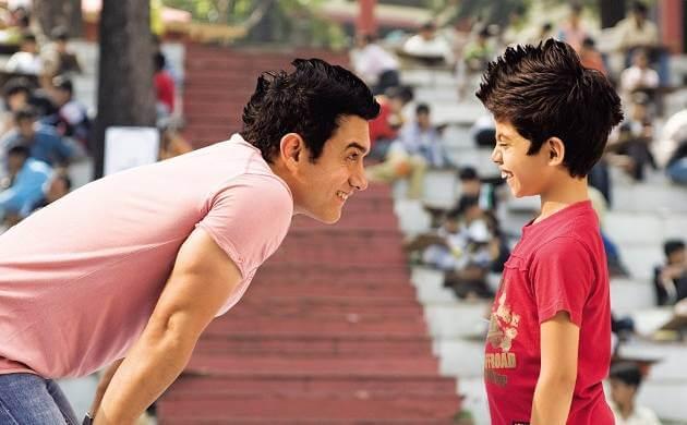 """186154213 Darsheel 6 - """"Como Estrelas na Terra"""", de Aamir Khan, na NETFLIX"""