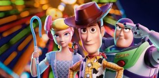 toy story 4 woody buzz lightyear bo peep giggle mcdimples uhdpaper ded63640 324x160 -