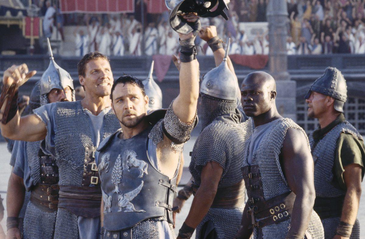 "c14510 7c5c3331f380411bb416d29f576ca6e1 scaled - A força de caráter em ""Gladiador"", de Ridley Scott, na NETFLIX"