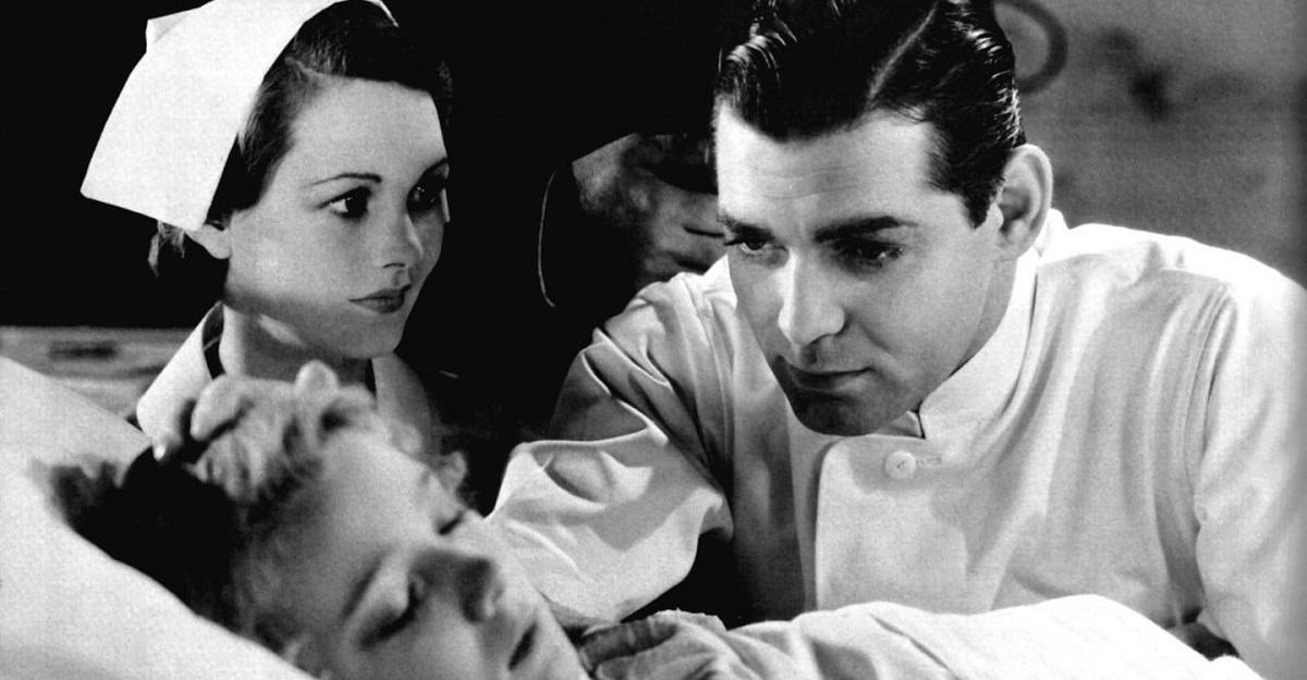 men in white - TOP - 10 Ótimos Filmes sobre Profissionais da MEDICINA