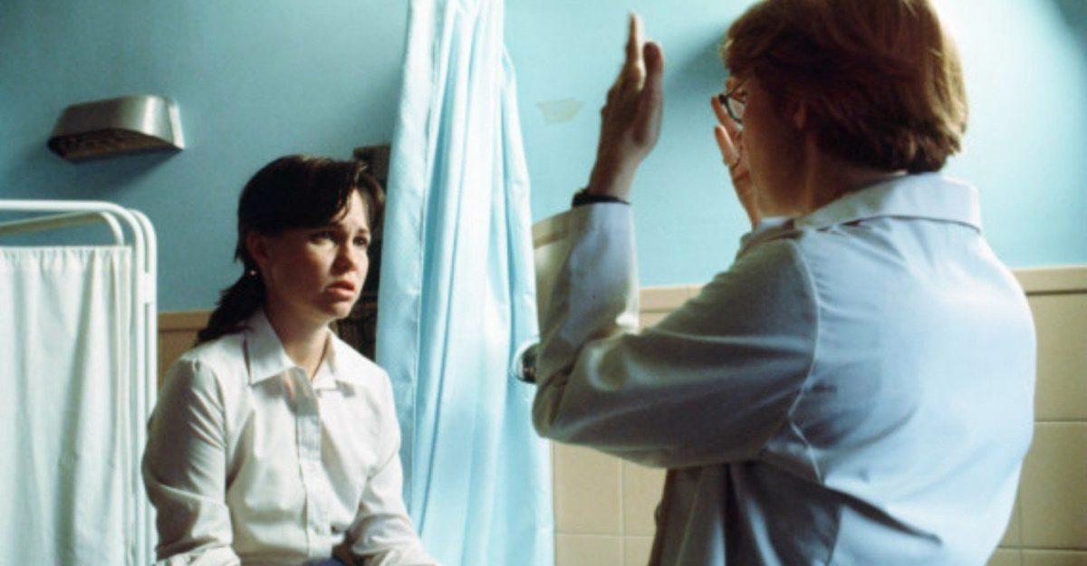 sybil scaled - TOP - 10 Ótimos Filmes sobre Profissionais da MEDICINA