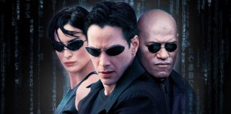 the matrix 324x160 -