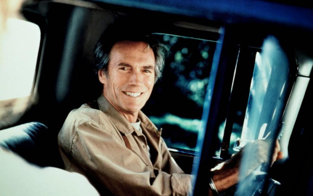 """Clint OK - """"As Pontes de Madison"""", de Clint Eastwood, no NET NOW"""