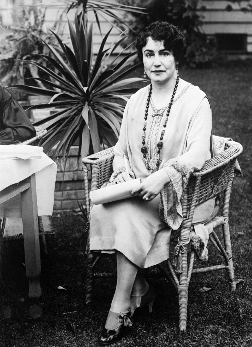 """Lois Weber Hollywoods Forgotten Early Pioneer Has 2 Films Restored 682384014 1546693209 scaled - """"Onde Estão Minhas Crianças?"""" (1916), de Lois Weber"""