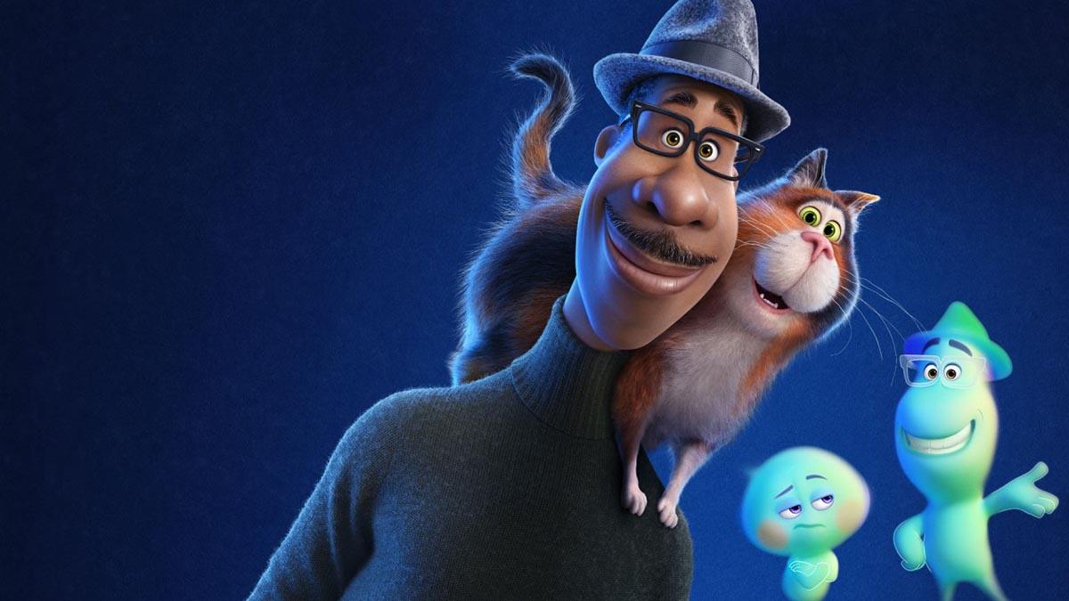 soul disney pixar thumb - Os Melhores Filmes do Ano - 2020