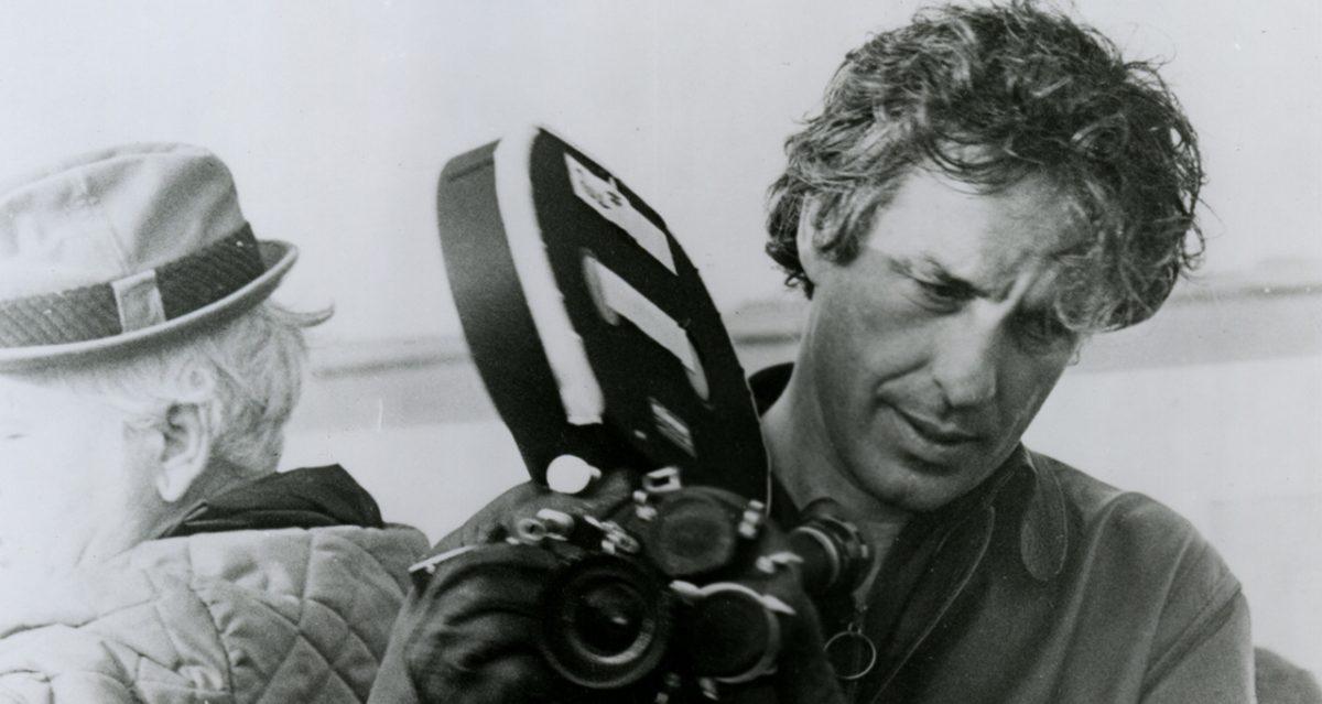 feature Cassavetes scaled - Os 25 MELHORES documentários sobre o universo do CINEMA