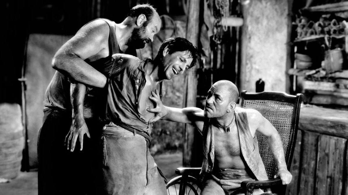 "West of Zanzibar.5 Lib scaled - ""No Oeste de Zanzibar"" (1928), de Tod Browning, com LON CHANEY"