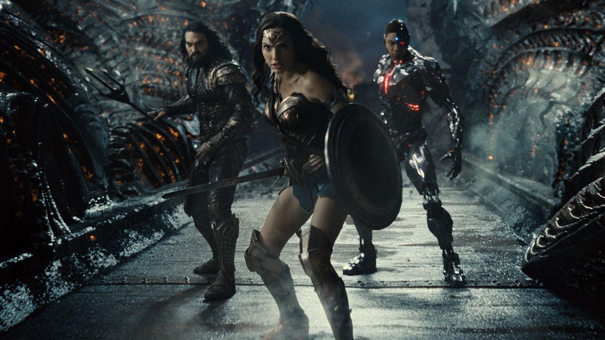"p166 2d pt4 v4064 0209 210210 26mj g r709 388782 - Crítica de ""Liga da Justiça"", o corte de Zack Snyder"