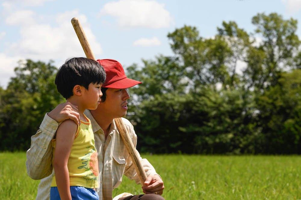 """O Festival de Cinema de Deauville se prepara para dar - Crítica de """"Minari - Em Busca da Felicidade"""", de Lee Isaac Chung"""