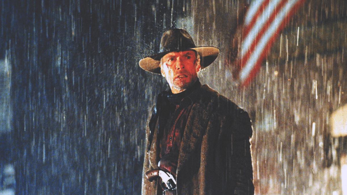 """Unforgiven 1992 featured - """"Os Imperdoáveis"""", de Clint Eastwood, no NOW"""