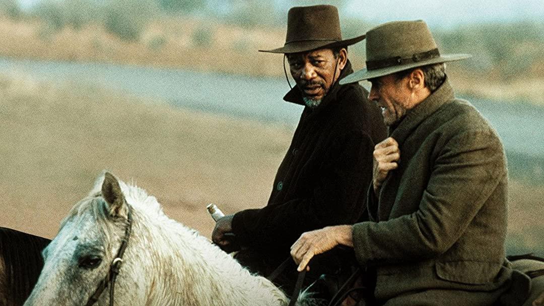 "hbo svod 37043 Full Image GalleryBackground en US 1490904274445. SX1080 - ""Os Imperdoáveis"", de Clint Eastwood, no NOW"