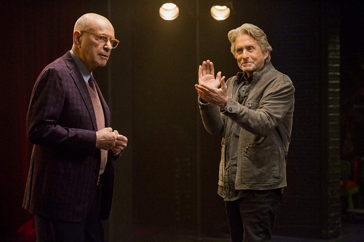 "The Kominsky Method season finale scaled - Crítica da série ""O Método Kominsky"", de Chuck Lorre, na NETFLIX"