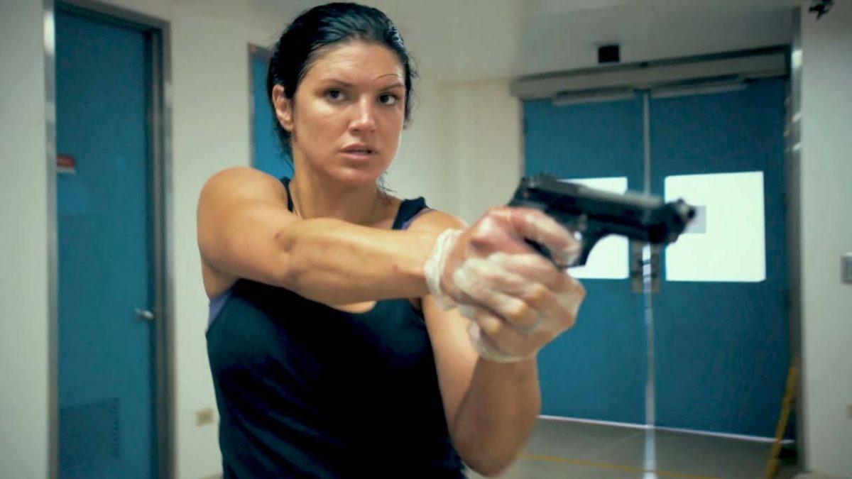 "DHS  Ava Gina Carano in IN THE BLOOD 2014 scaled - ""Sangue na Veia"", de John Stockwell, com GINA CARANO"
