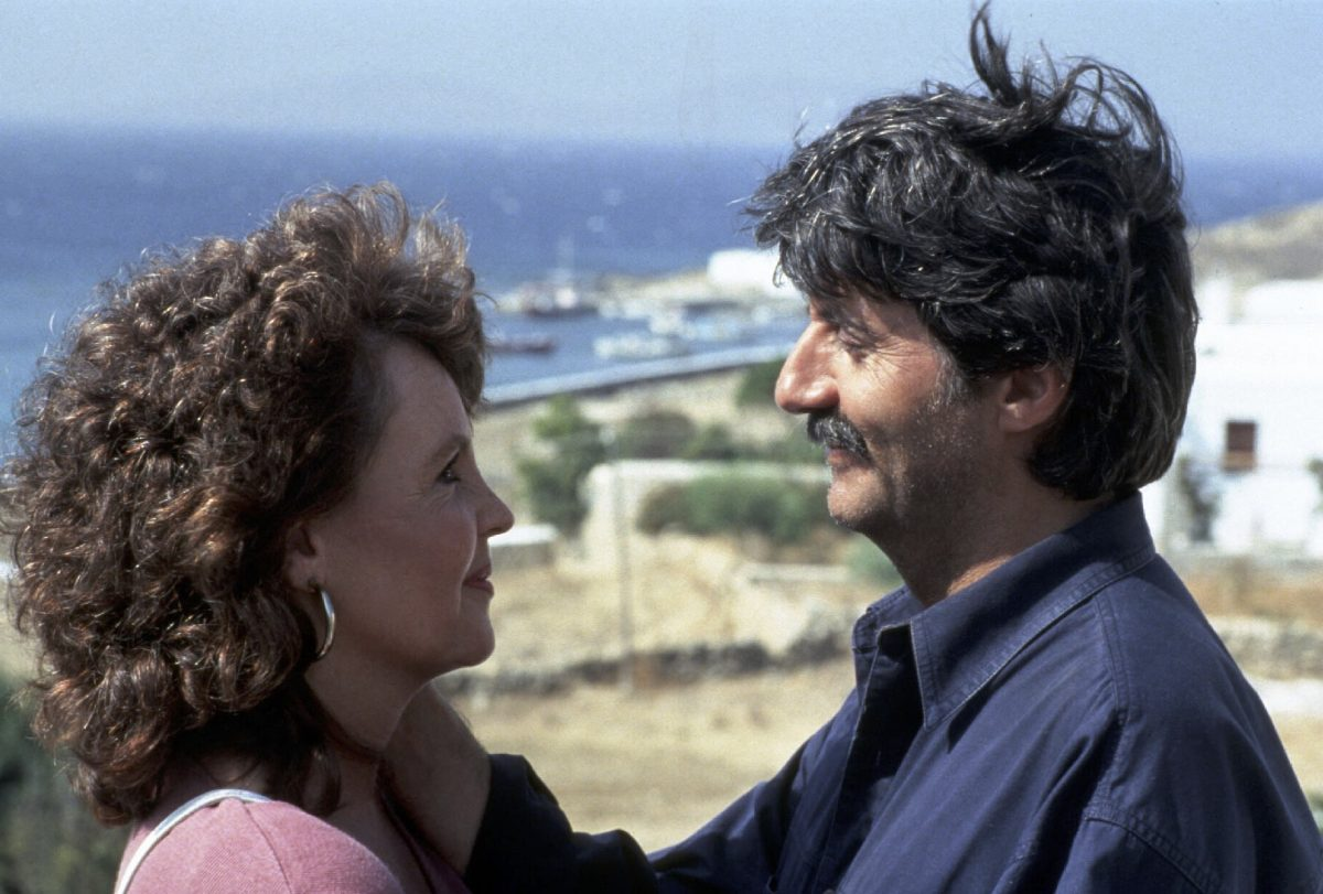 "shirley valentine 1989 scaled - ""Shirley Valentine"", de Lewis Gilbert, com PAULINE COLLINS"