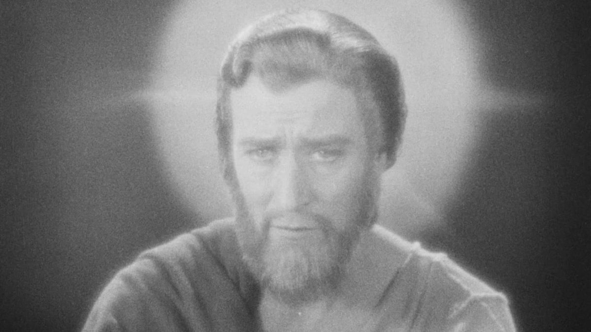 """i2ObdxtwzwgbTxa0SIC7vbGtaem scaled - Sétima Arte em Cenas - """"Rei dos Reis"""" (1927), de Cecil B. DeMille"""