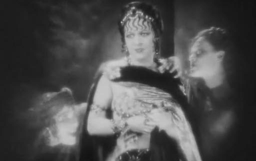 """magdalene - Sétima Arte em Cenas - """"Rei dos Reis"""" (1927), de Cecil B. DeMille"""