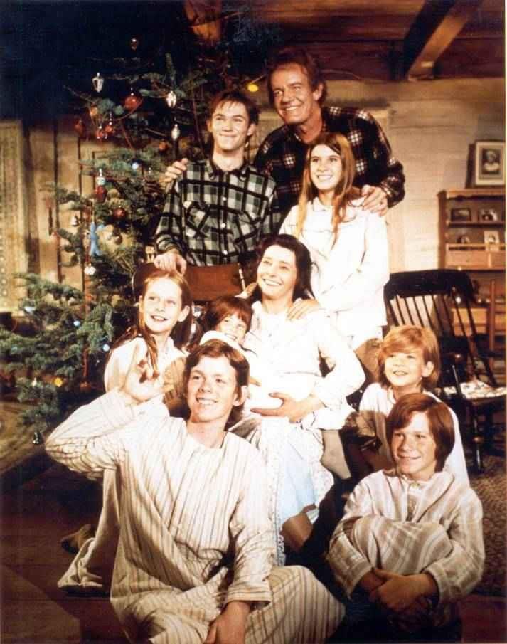 """the homecoming a christmas story1b90c1c27f58aed6 - Crítica nostálgica da clássica série """"Os Waltons"""" (1972-1981)"""