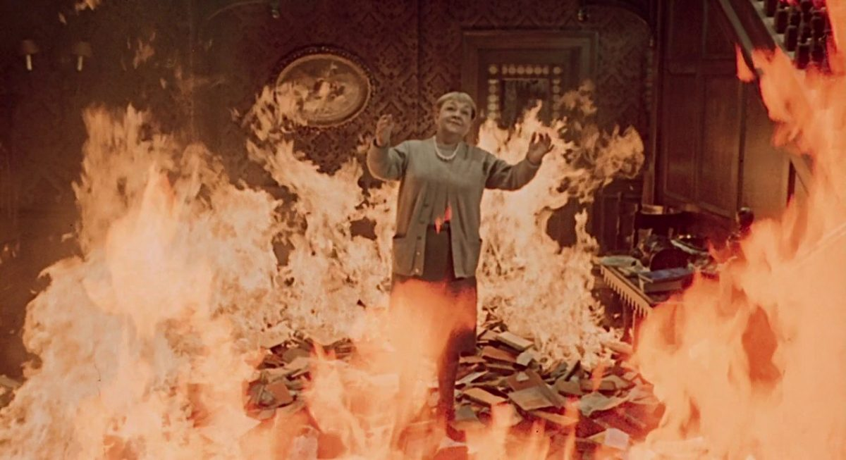 "tumblr p9kkqmoQBf1vctbbwo2 1280 scaled - ""Fahrenheit 451"", de François Truffaut"